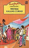 Misteri Kalung Curian (Pasukan Mau Tahu, #5)