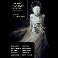 The Best Horror of the Year (Best Horror of the Year, #5)