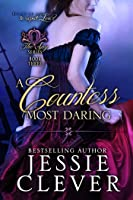 A Countess Most Daring (The Spy Series #3)