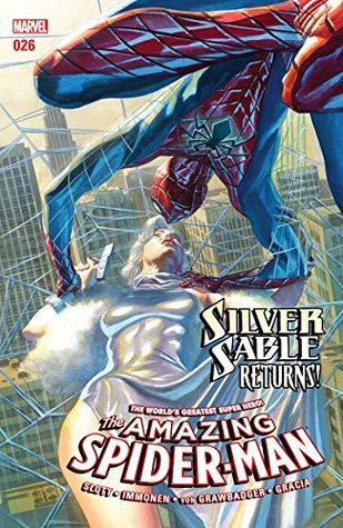 Amazing Spider-Man (2015-2018) #26