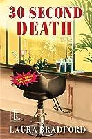 30 Second Death (A Tobi Tobias Mystery #2)