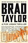 Operator Down (Pike Logan #12) audiobook download free