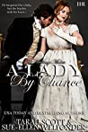 A Lady by Chance (The Marriage Maker #3)