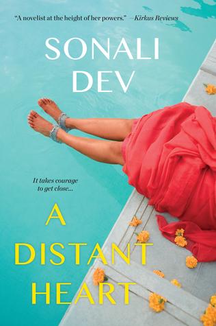 A Distant Heart (Bollywood, #4)