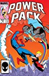 Power Pack (1984-1991) #6