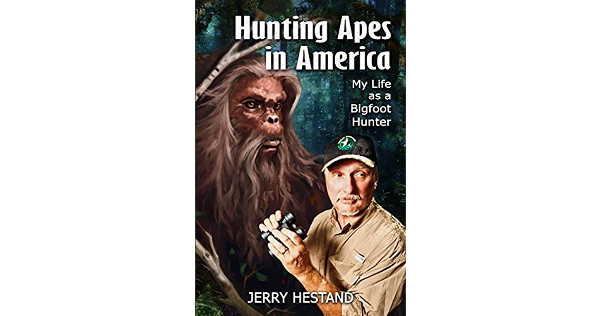 Bigfoot Hunting Game