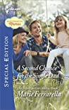 A Second Chance for the Single Dad (Matchmaking Mamas #19)