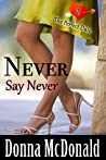 Never Say Never: Another Romantic Comedy With Attitude (The Perfect Date Book 2)