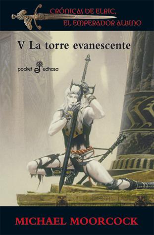 Crónicas de Elric, el Emperador Albino V by Michael Moorcock
