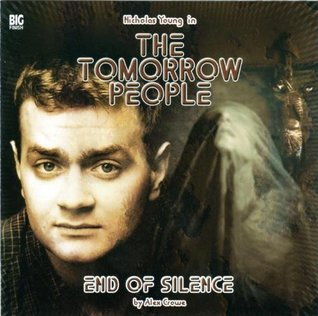 The Tomorrow People: End of Silence