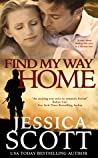 Find My Way Home (Homefront, #3)
