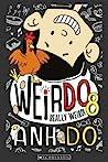 Really Weird! (WeirDo #8)