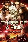 Three Of A Kind (The Drift, #4)