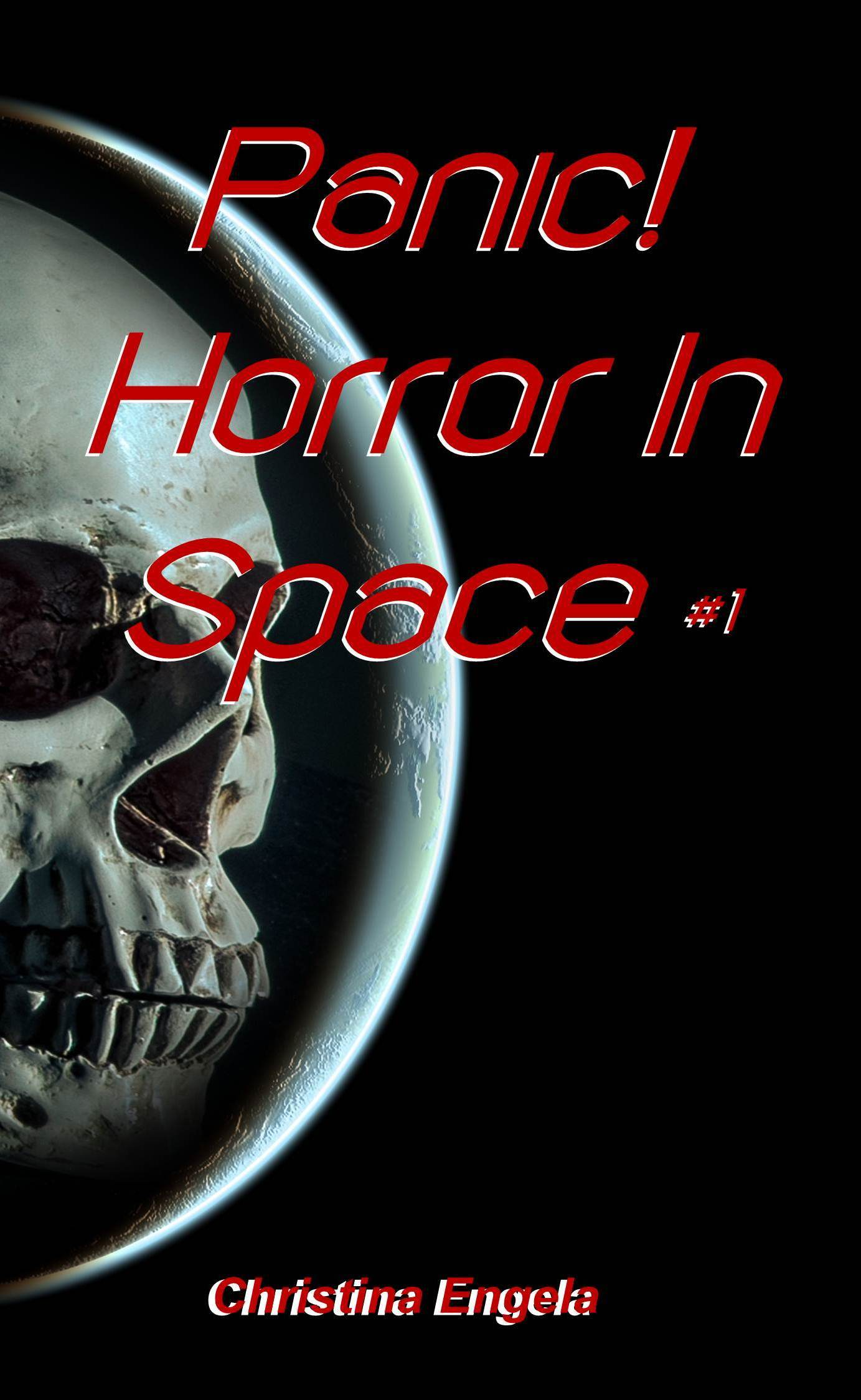Panic! Horror In Space