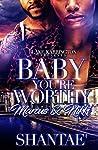 Baby You're Worthy : Marcus & Nikki