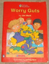 Worry-Guts: Small Book (Pelican Big Books)