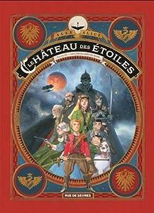 Les Chevaliers de Mars (Le Château des étoiles, #3)