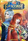 The Last Fantasy : The Origin ปฐมบทแห่งการเริ่มต้น ภาค 4 เอรีส (The Last Fantasy, #4)