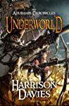 The Aduramis Chronicles: Underworld
