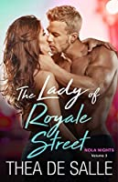 The Lady of Royale Street (NOLA Nights #3)