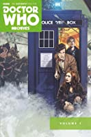 Doctor Who: The Eleventh Doctor Archives Omnibus Vol. 1