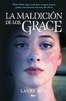 La maldición de los Grace (La maldición de los Grace, #1)