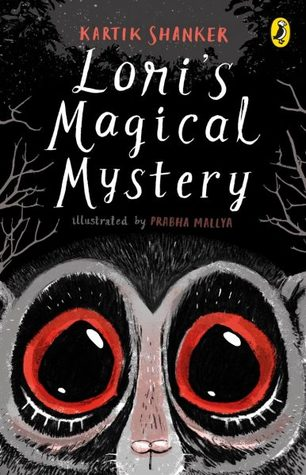 Lori's Magical Mystery by Kartik Shanker