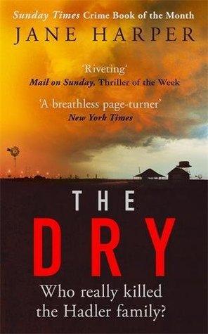The Dry (Aaron Falk #1)