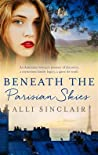 Beneath the Parisian Skies (Wandering Skies #3)