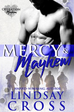 Mercy & Mayhem by Lindsay Cross
