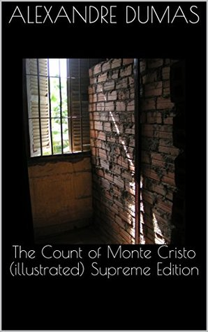 The Count of Monte Cristo (illustrated) Supreme Edition