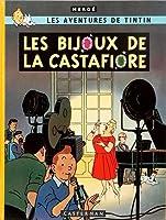 Les Bijoux de la Castafiore (Tintin, #21)