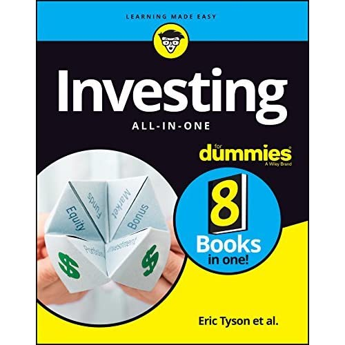 ochlesitic investments for dummies