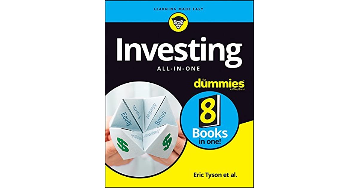 Dosdall investments for dummies investment direkte te huajai