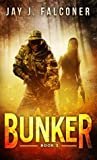 Bunker: Code of Honor (Bunker #3)