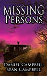 Missing Persons (DCI Morton, #5)