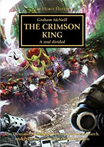 The Crimson King (The Horus Heresy #44)