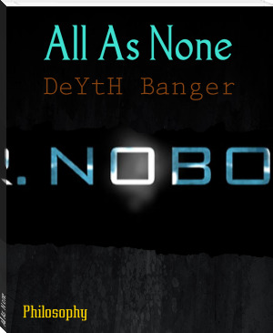 All As None (Deeper Level Drop #1)