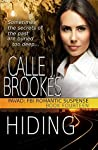 Hiding (PAVAD: FBI Romantic Suspense #13)