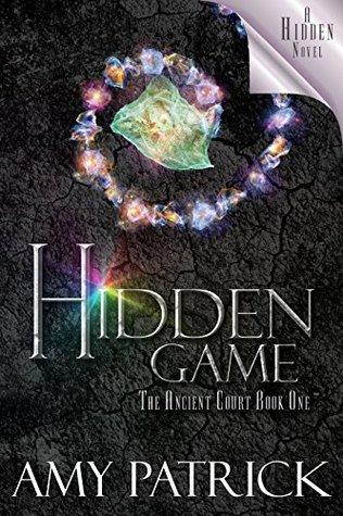 Hidden Game (Ancient Court, #1)