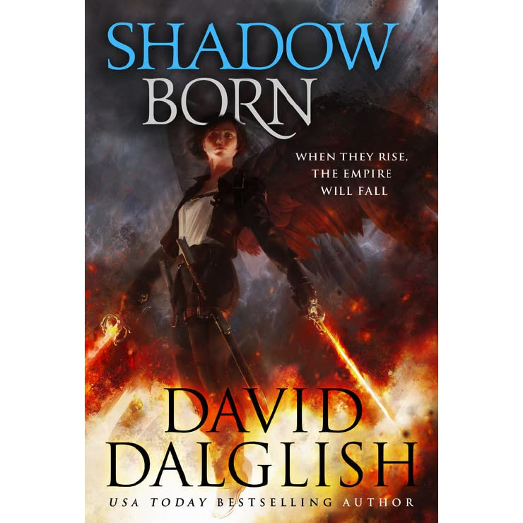 David dalglish goodreads giveaways