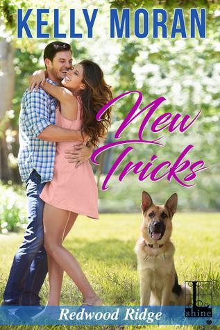 New Tricks (Redwood Ridge #3)