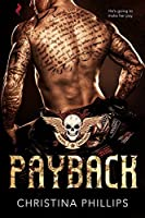 Payback (Viking Bastards MC, #2)