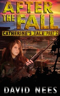 After the Fall: Catherine's Tale Part 2