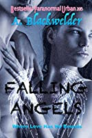 Falling Angels (The AngelFire Chronicles, #2)