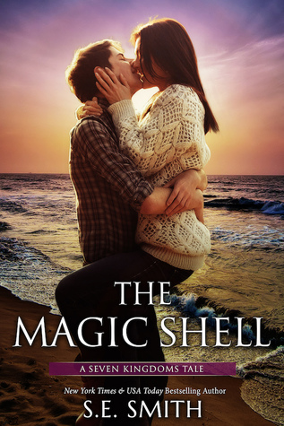 The Magic Shell (Seven Kingdoms Tales, #6)