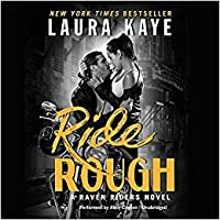 Ride Rough (Raven Riders #2)