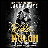 Ride Rough (Raven Riders #2)