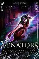 Through the Arch (Venators #1)