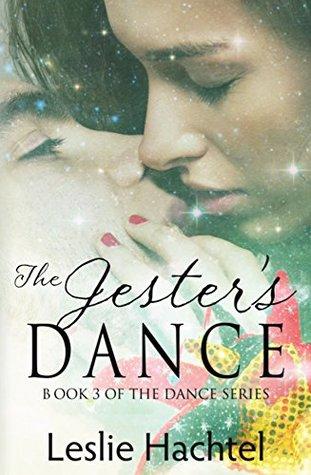Jester's Dance (Dance #3)